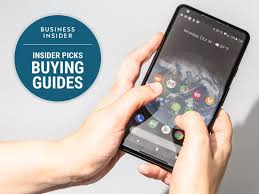 The best smartphones you can Business Insider