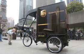UPS To Test Cargo Bikes For Deliveries In Toronto | The Star Just A Car Guy New Take On A Ups Truck Was At Sema Sustainability Partners With Wkhorse To Build Electric Delivery Vans Reuters Ups Delivery Van Stock Photos Images Page Fedex Shares Drop Fears Amazon Starting Service Carbon Fiberloaded Gmc Sierra Denali Oneups Fords F150 Wired Tests Drone System An Electric How Replace Apc Battery Modellbiler Front Center Roy Oki Has Driven The Short Route Long Career Best Pickup Trucks 2018 Auto Express