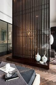 cloison chambre salon 1001 idées pour la séparation chambre salon des intérieurs
