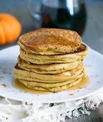 Pumpkin Cake Mix Pancakes by Gluten Free Vegan Pumpkin Spice Pancakes A Dash Of Megnut