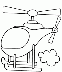Transportation Coloring Pages Free Cable Car Page Air