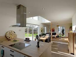 luftraum haus innenarchitektur haus wohnzimmer grundrisse