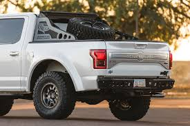 F-Series Race Series-R Chase Rack W/ Tire Carrier [C015821100103 ... Ford Raptor Truck Accsories Best Photo Image Rugged Liner Of F150 Bumpers Freedom Motsports Suv Performance Parts Accessory Experts 72018 Ford Raptor Honeybadger Winch Front Bumper F117382860103 Leer Caps Camper Shells Toppers For Sale In San Antonio Tx Tire Mount Rotopax Bed 2010 2014 Cap Holders Rear R117321370103 Hood Protector By Lund Aeroskin For Smoke The Official How Would A Top Engineer Use Svt Raptors Aux Switches