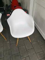 4 neue stühle