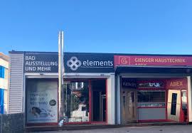 badausstellung elements sonthofen