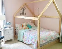 House bed frame