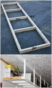 best 25 garage shelf ideas on pinterest garage shelving