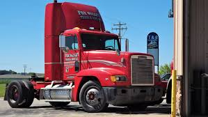 100 Valley Truck And Trailer Services Fox Body INC