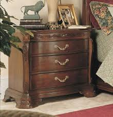 American Drew Bob Mackie Home Drawer Night Stand