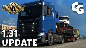 ETS2 – 1.31 Update – Random Events, Trailer Cables, And More – ETS2 ...