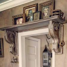 Best Over The Door Wall Decor Above Rustic Style