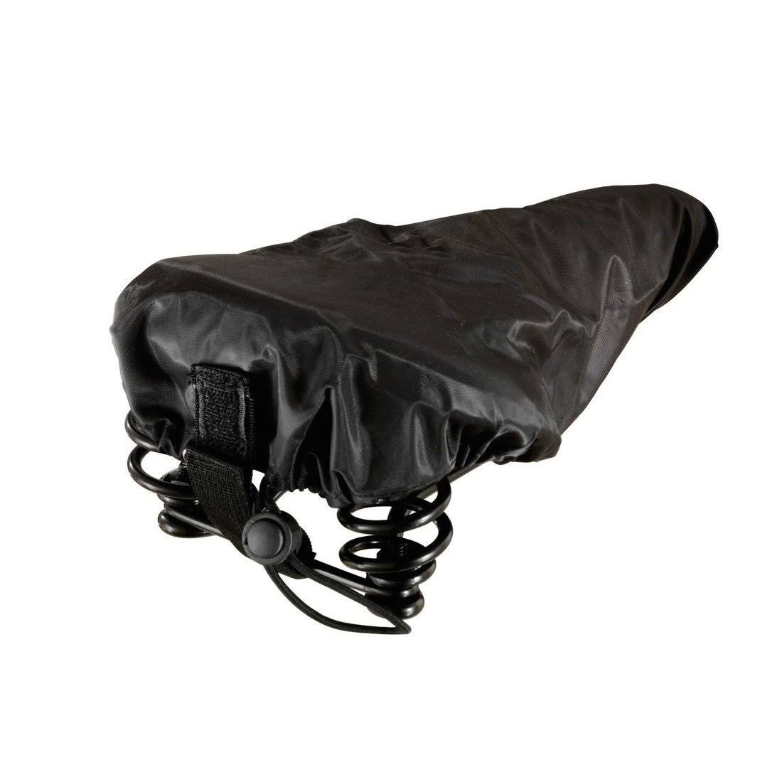 Brooks Saddle Cover - Black, Medium