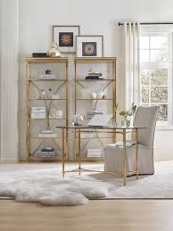 Hooker Furniture Home fice Highland Park Bunching Etagere 5443
