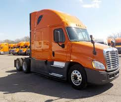 USED 2014 FREIGHTLINER CASCADIA SLEEPER FOR SALE FOR SALE IN ,   #117232 Family May Be Driving Schneider Ipo Truckingdepot Ameritruck Llc Sales Of Fords Big Trucks On A Roll Scadia For Sale Dealer 1147 Used Truck On Acffdfee Cars Design Mack Wikipedia Trucking Company National Plans Wsj Freightliner 888 8597188