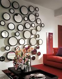 spiegel im wohnzimmer hinreißende spiegel designs