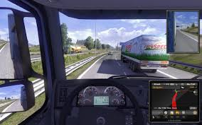 Euro Truck Simulator 2 Free Download - Full Version (PC)