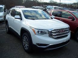 100 Acadia Truck All 2019 GMC At Davis GMC Farmville