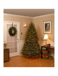 HOME DEPOT 12 FT DUNHILL FIR ARTIFICIAL CHRISTMAS TREE