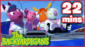 The Backyardigans: Robot Rampage Part 1 - Ep.61 - YouTube The Backyardigans Mission To Mars Ep21 Youtube Official Raccoons In The Backyard Again Ladybirdn In Backyard A Geek Daddy Enjoying Last Day Of Summer Having Some Prime 475 Best Nature Acvities Images On Pinterest Acvities Pictures Nick Jr Birthday Club Games Resource Exterior Home Renovations Oakland Wayne Butler Nj Marcellos This California Was Designed For Inoutdoor Entertaing Encountering Dumplings Beer And A Dragon Slovenia Ljubljana Need Laugh H Rose Cartoons Taming Under New Management