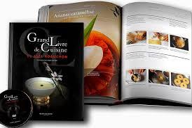 la cuisine d alain le grand livre de cuisine de joël robuchon éditions alain ducasse