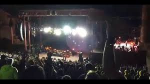 Smashing Pumpkins Tarantula by Smashing Pumpkins Today Live Youtube