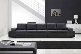 grand canapé grand canapé 4 5 6 places en cuir mondor 1 399 00