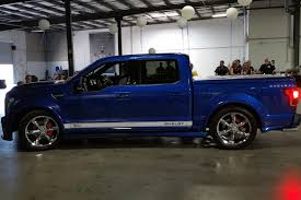 Shelby F-150 Super Snake Returns For 2017 | Automobile Magazine The Shelby F150 700hp In A Pickup Shelbys Two Dodge Trucks Among Collection Going Up For Auction Dakota Wikipedia Ford Capital Raleigh Nc 2013 Svt Raptor First Look Truck Trend Used 2016 4x4 For Sale In Pauls Valley Ok Just A Car Guy Protype Truck That Carroll Kept News 2019 Ford New Interior Luxury Of Confirmed South Africa Carscoza 1920 Information 1000 F350 Dually Smokes Its Tires With Massive Torque