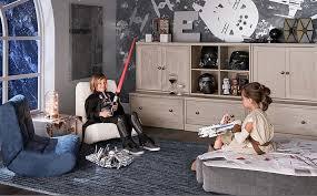 Star Wars Room Decor by Star Wars Pottery Barn Kids