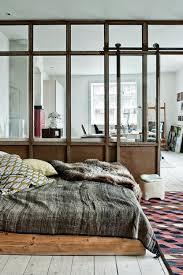 verriere chambre atelier rue verte le copenhague chambre avec verrière
