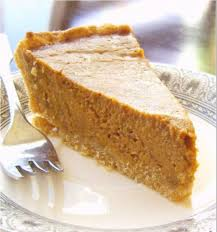 Desserts With Pumpkin Pie Filling by 20 Best Pumpkin Pie Recipes