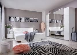schlafzimmer komplett set andara e 6 teilig farbe weiß