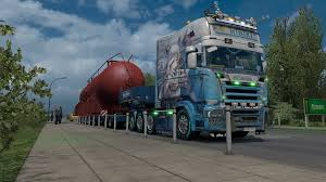 100 Biggest Truck Ever The Biggest Thing Ive Ever Pulled Trucksim