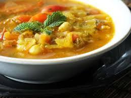 cuisine marocaine en langue arabe recette harira marocaine sans viande toutes les recettes allrecipes