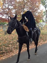 Tarrytown Halloween Parade Route by Visiting The Real Sleepy Hollow On Halloween As A Fan Of The Story