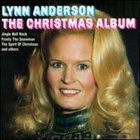 Who Sang Rockin Around The Christmas Tree by The Christmas Album Lynn Anderson Album Wikipedia