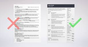 Examples Of Project Manager Resumes Resume Example