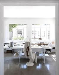 Polished Concrete Floor In Homes – novic