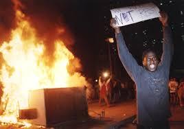 100 La Riots Truck Driver The 1992 LA A Look Back On 25th Anniversary Orange County