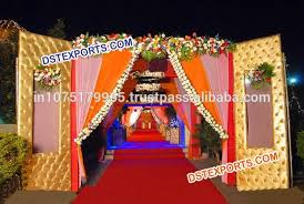 India Indian Wedding Gate Manufacturers And Suppliers On Alibaba