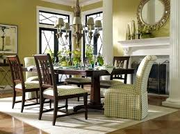 ethan allen dining room chairs used set craigslist pineapple table