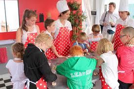 atelier cuisine enfants animation atelier gourmand cuisine des chefs