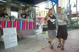 Former Yacht Crew Come Full Circle With Ft. Lauderdale Food Trucks ... New York Subs Wings Food Truck Brings Flavor To Fort Lauderdale City Of Fl Event Calendar Light Up Sistrunk 5 Car Wrap Solutions Knows How To Design Your Florida Step Van By 3m Certified Xx Beer Yml Portable Rest Rooms Vinyl Vehicle Burger Amour De Crepes Ccession Trailer This Miami Is Run By Atrisk Youths Wlrn