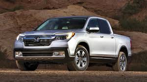 2017 Honda Ridgeline - CarandTruck.ca 2017 Honda Ridgeline Challenges Midsize Roughriders With Smooth 2016 Fullsize Pickup Truck Fueltank Capacities News Accord Lincoln Navigator Voted 2018 North American Car And The 2019 Ridgeline Canada Truck Discussion Allnew Makes Cadian Debut At Reviews Ratings Prices Consumer Reports Chevrolet Silverado First Drive Review Peoples Chevy New Rtlt Awd Crew Cab Short Bed For Sale Cant Afford Fullsize Edmunds Compares 5 Midsize Pickup Trucks Midsize Best Buy Of Kelley Blue Book