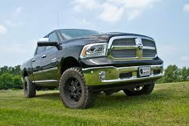 100 Truck Air Suspension New Product 206 RAM 1500 Lift Kits