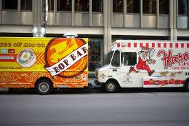 100 Chicago Food Trucks Would Double Parking Time Under New