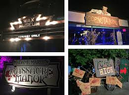 Californias Great America Halloween Haunt by California U0027s Great America Halloween Haunt Jen Is On A Journey