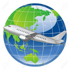 Travel Clipart Earth 9