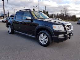 Used 2010 Ford Explorer Sport Trac XLT 4X4 A/C CRUISE MARCHEPIEDS ... 2010 Used Ford Explorer Sport Adrenalin At I Auto Partners Serving Ford Explorer Sport Trac Reviews Price 2001 Xlt V6 Trac Cars Pinterest Explorer Sport Jerikevans 2002 Specs Photos 002010 Timeline Truck Trend Preowned Limited Baxter 4x4 Ac Cruise Marchepieds 2005 Adrenalin Biscayne Sales 4 Door Cab Crew In 2004 Premium Rochester New Used 2009 Blue Rear Angle View Stock