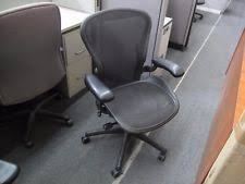 Aeron Chair Used Nyc by Aeron Chair Ebay