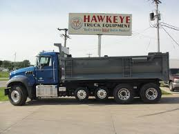 100 Hawkeye Truck Equipment Steeldumpbody25
